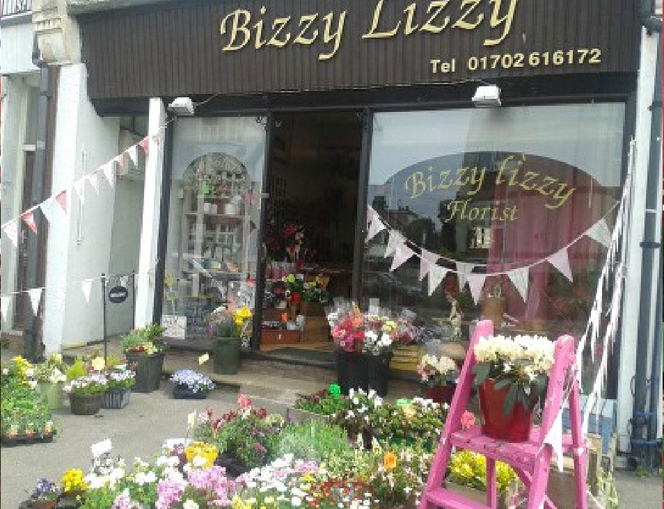 Bizzy Lizzy
