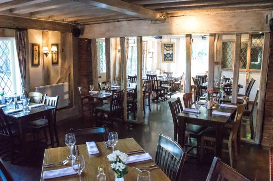 The Bellhouse Pub