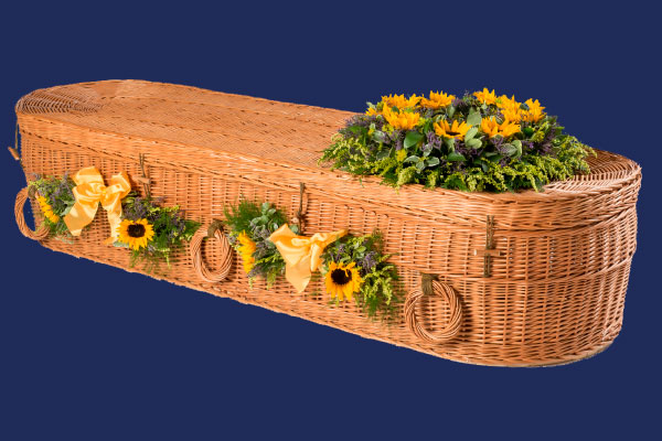 Eco-friendly Funerals and Coffins