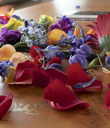 FlowersPenrose Funerals
