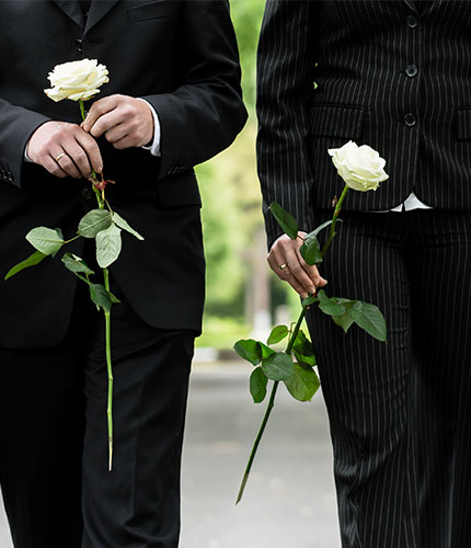 Types of FuneralsPenrose Funerals
